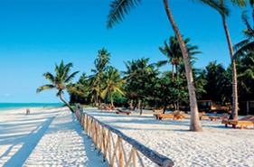 Soggiorno a Zanzibar
